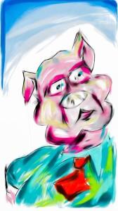 Pig Boss